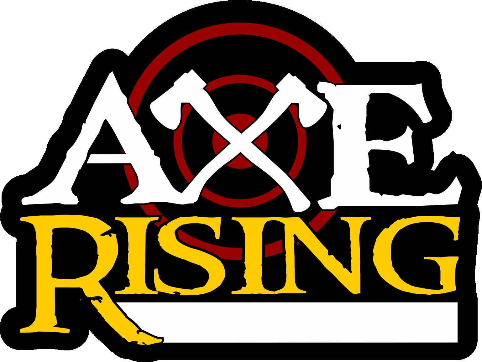 Axe Rising